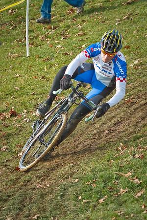 2009 Michigan State Cyclocross Championship Race - C & B