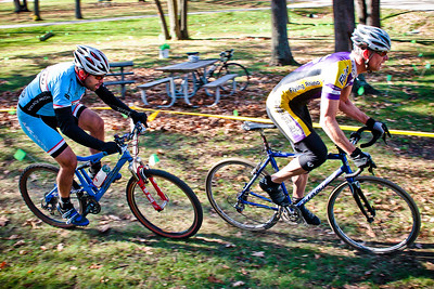 2010 Linden Park CX - B, Kid's