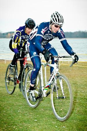 2010 Stony Creek CX - B, Kid's Race