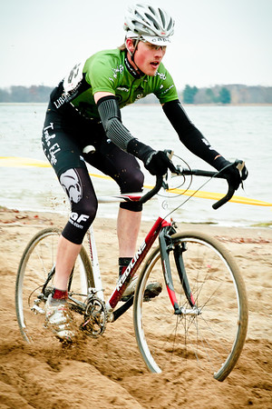 2010 Stony Creek CX - Elite Men