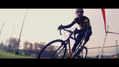 2011 Cyclocross Videos