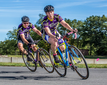 2013 Cyclocross Clinic