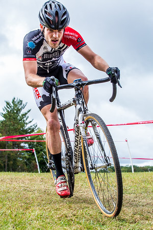 2013 Waterford Hills CX - Day 1