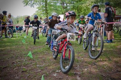 2009 Bloomer XC Race - Kids