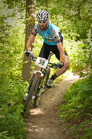 2009 Brighton Stage Race - XC
