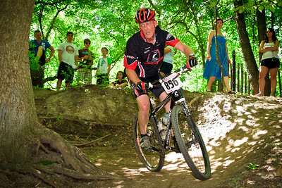 2010 Bloomer Park XC Race - Beginner, Sport, SS