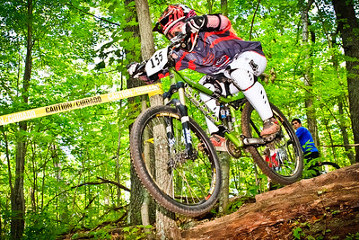 2010 State Games of Michigan - MTB Downhill