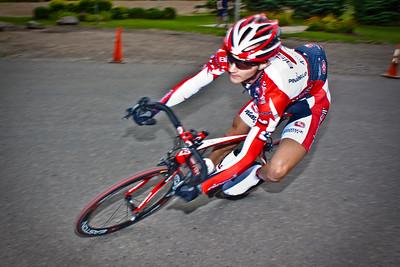2009 Milford Criterium - Pro/1/2
