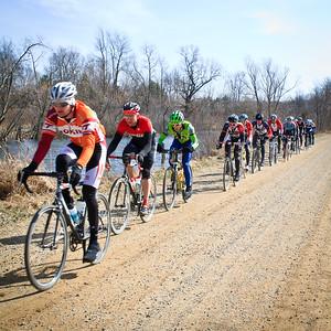 2010 Barry-Roubaix - All Classes