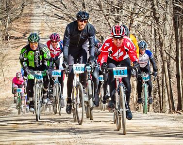 2011 Barry-Roubaix Road Race - 35 & 65 Mile