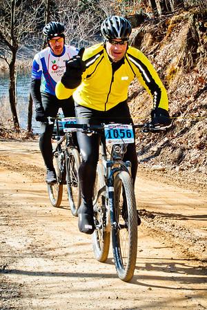2011 Barry-Roubaix Road Race - 23 Mile