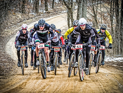 2013 Barry-Roubaix