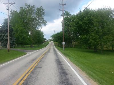 bike ride 5/23/2013