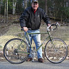 the new Surly LHT, apr 17, 2009