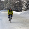 1st Icebike Ride, dec 20, 2008, temp +8F CIMG3426