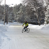 1st Icebike Ride, dec 20, 2008, temp +8F CIMG3425