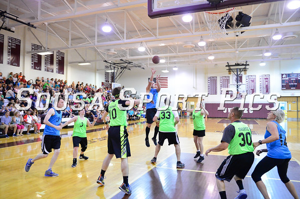 Big Brothers Big Sisters Hoops for Kids Winchester, VA 6.11.16