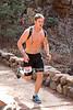 Big Mountain Trail Run, North Cheyenne Canon, Colorado Springs, Colorado