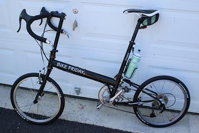 Bike Friday Crusoe