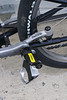 Mavic road pedal