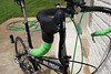 Cane Creek SCR-5 Brake Levers on Bike Friday Crusoe. Excellent road brake levers (re-badged Tekro) that work very well.  Action on levers has great touch and feel.