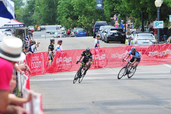 2013 Sonic Boom Bike Race - Louisville CO