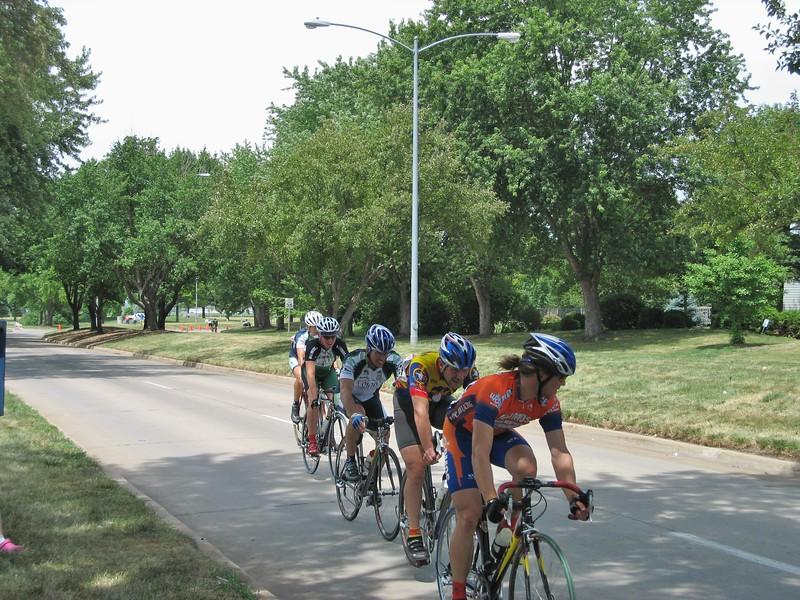 Scott Wall, Tim Taylor, Tom Eaton, Jim Robidoux, & Dave Lippold- photo by DMCC