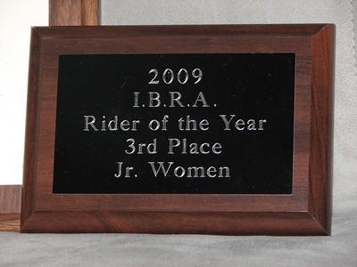 2009 Bicycle Racing