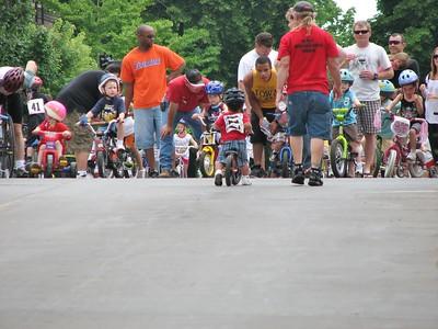 Kid's Race
