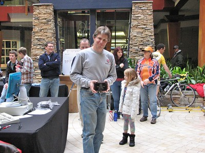 2010 IA Rider of the Year Awards - 40+, Valley West Mall, Des Moines