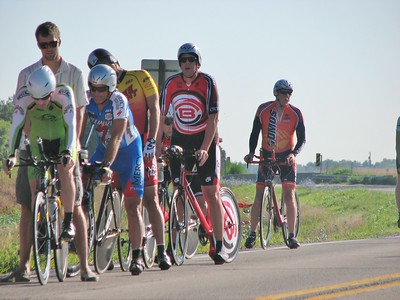 2012 Iowa State Time Trial Championships