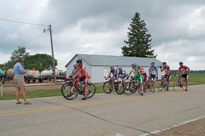 2012 Rose Festival Road Race