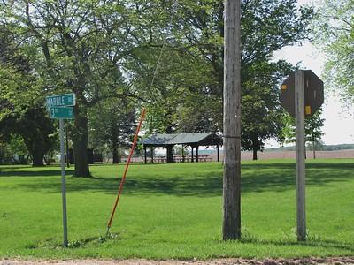 Bangor Square County Park