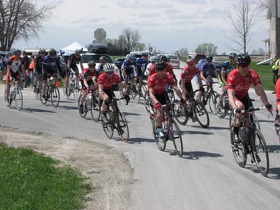 Men's 3 Road Race