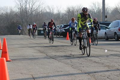 2014 Bicycle Racing