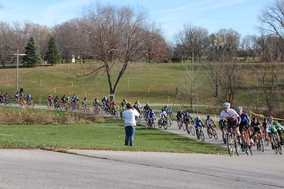 2015 Bicycle Racing