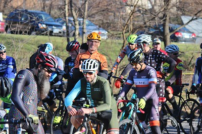 2017 Iowa State Cyclocross Championship