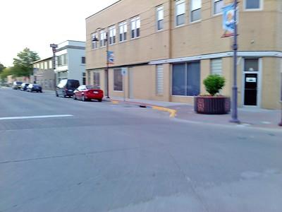 Main Street & Douglas Avenue
