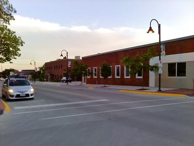 5th Street & Clark Avenue