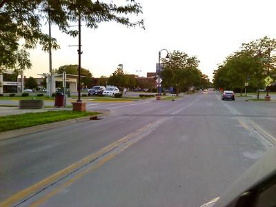 6th Street & Burnett Avenue