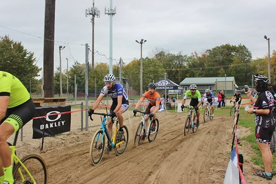 2017 The GRAND Cyclocross Day 1