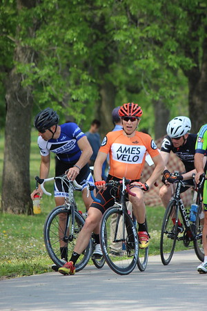 2017 Waterworks Park Circuit Race