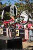 Le Hua - Bike Trials demonstration by Expressivebikes.com - Noosa Triathlon Multi Sport Festival, Queensland, Australia, 31 October 2009.