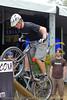 Lewis Greenhalgh - Bike Trials demonstration by Expressivebikes.com - Noosa Triathlon Multi Sport Festival, Queensland, Australia, 31 October 2009.