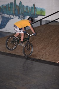 Unedited Photo - ExpressiveBikes - Inspired Bike Trials Expression Session 2014; Ride On Indoor Park, Coopers Plains, Brisbane, Queensland, Australia; 30 August 2014. Camera 1, Photos by Des Thureson - http://disci.smugmug.com.