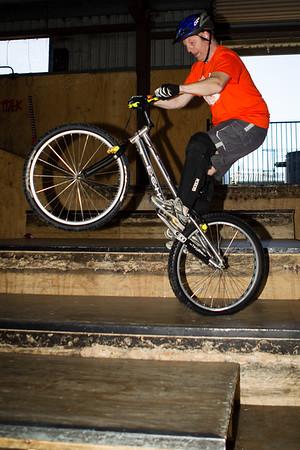ExpressiveBikes.com Inspired Trials Expression Session. Photos by Des Thureson - http://disci.smugmug.com. RampAttak Indoor Skate Park, Geebung.