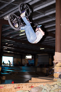 ExpressiveBikes - Inspired Trials Expression Weekend 2012; Geebung, Brisbane, Queensland, Australia; 01 September 2012. Camera 1, Photos by Des Thureson - http://disci.smugmug.com.  - Aerial.  - Andrew Clark