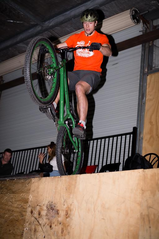 """Lewis Greenhalgh - ExpressiveBikes - Inspired Trials Expression Weekend 2012; Geebung, Brisbane, Queensland, Australia; 01 September 2012. Camera 1, Photos by Des Thureson - <a href=""""http://disci.smugmug.com"""">http://disci.smugmug.com</a>."""