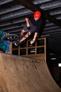 ExpressiveBikes - Inspired Trials Expression Weekend 2012; Geebung, Brisbane, Queensland, Australia; 01 September 2012. Camera 1, Photos by Des Thureson - http://disci.smugmug.com.  - Aerial.