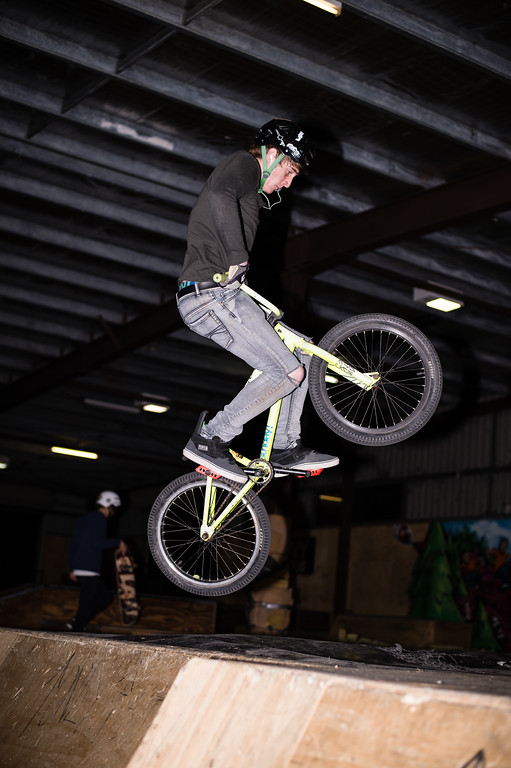 """ExpressiveBikes - Inspired Trials Expression Weekend 2012; Geebung, Brisbane, Queensland, Australia; 01 September 2012. Camera 1, Photos by Des Thureson - <a href=""""http://disci.smugmug.com"""">http://disci.smugmug.com</a>.  - Unedited Image. - The images in this gallery have not been edited / cropped. If you order a print, these images will be edited / corrected / cropped before being printed. (If you wish to purchase a download, you can either:  1. Purchase the image 'as is', or 2. Email me and ask me to edit the image prior to your purchase.) Des."""